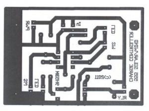 где устанавливают чип таймер 555: